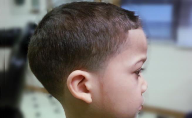 Kids Haircut Provisions Styles Cuts Barbershop